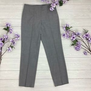 J Crew Wool Pants NWT